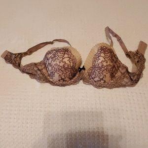 Victoria's Secret Dream Angels Bra 38C NWOT